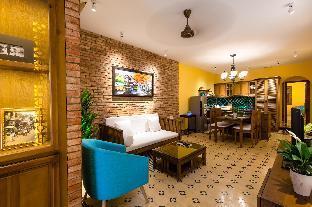 Saigon Rooms Elegant Indochine Apt in downtown