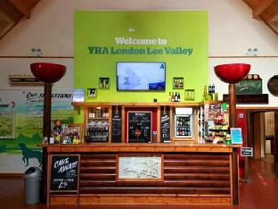 Фото отеля YHA London Lee Valley