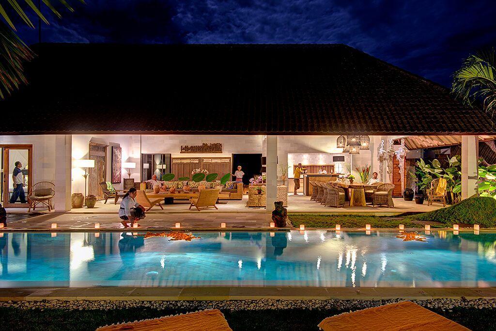 Abaca Nyoman Villa