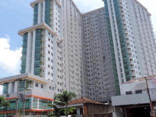 Studio Easton Park Residence - Suflindo 12 Bandung