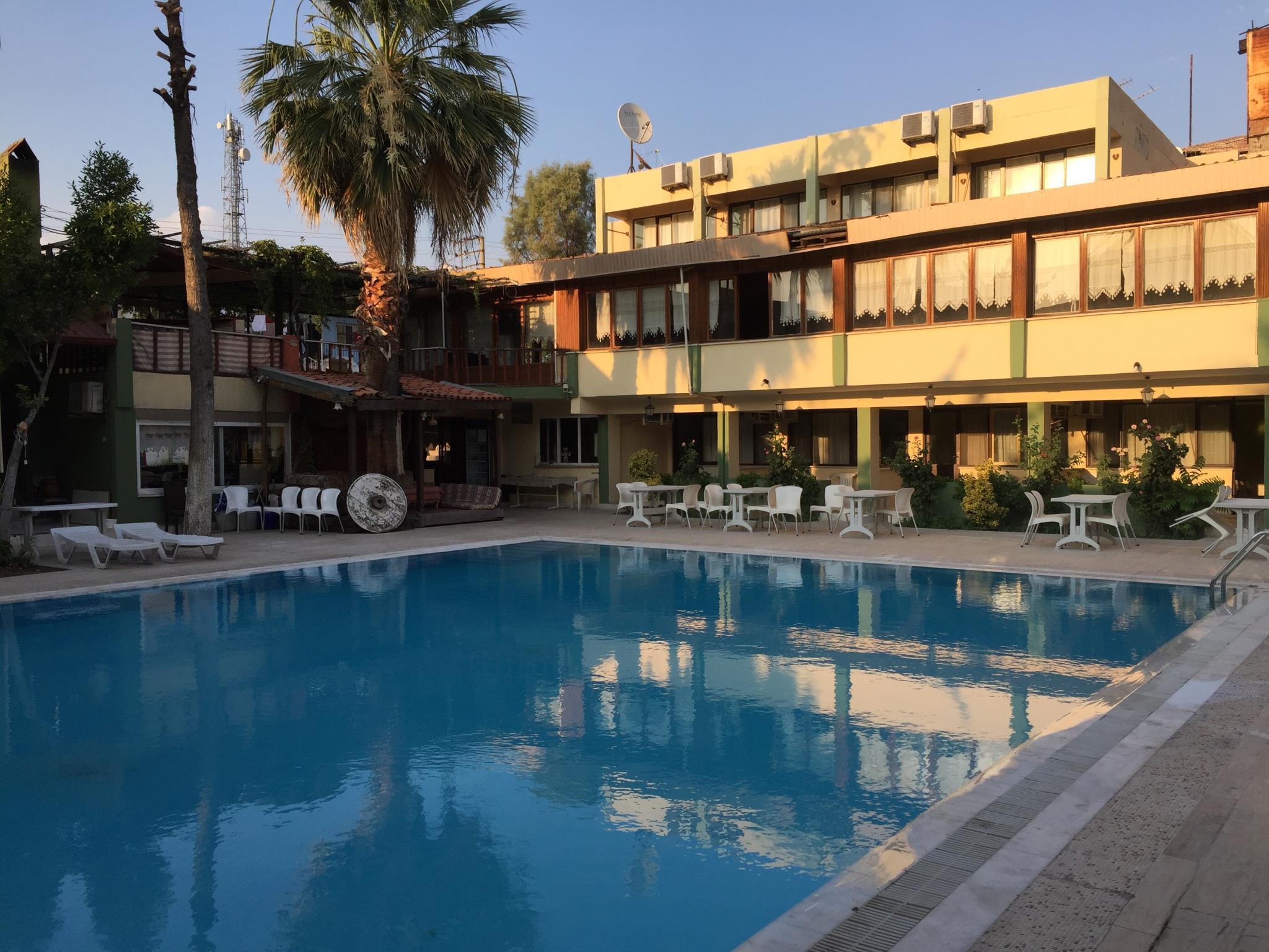 Pamukkale Yoruk Hotel