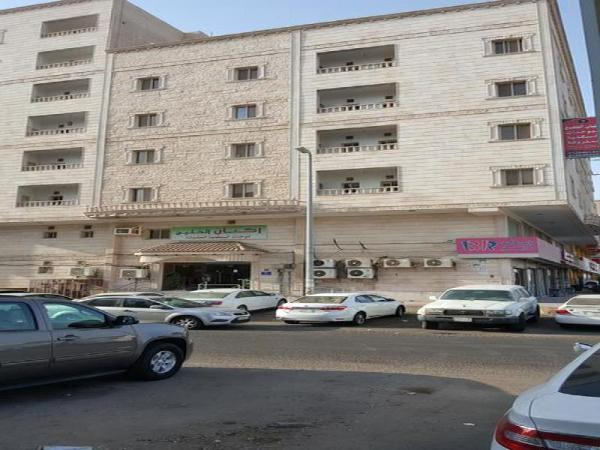 Aknan Alkhaleej 2 Jeddah