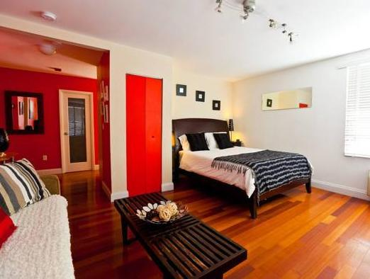 South Beach VIP Design Apartment