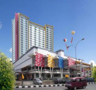 Studio Margonda Residence 5 by DR Room 1 Depok Kota