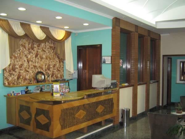 OYO Victory Hotel