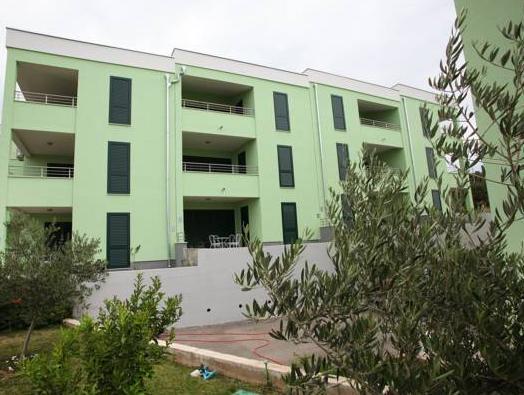 Apartments Delta