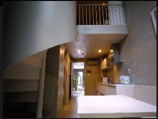 %name Binh An Home The Duplex Garden View Apartment 1 Ho Chi Minh City