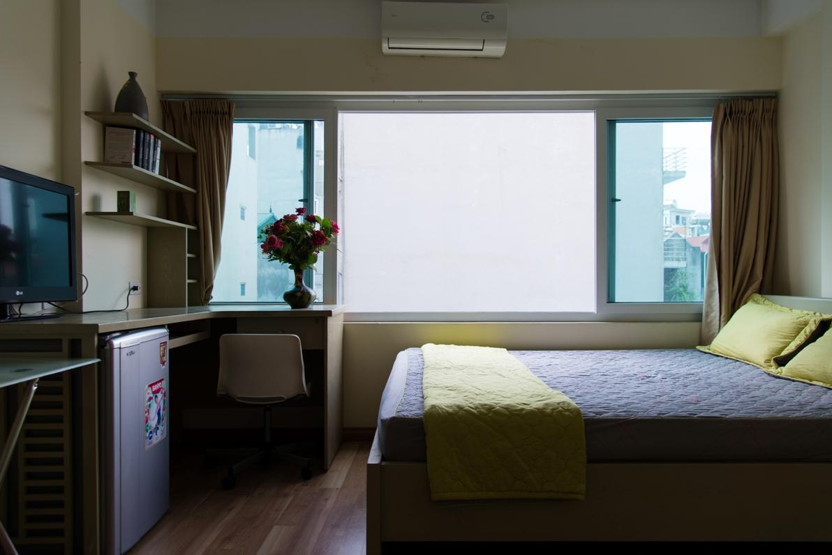 Lotus House Hanoi Type 4 Room 6