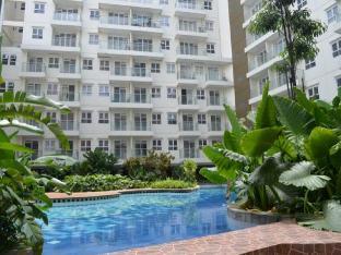 2BR Gateway Pasteur Apartment - Hansen 8 Bandung