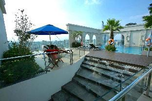 %name Luxury 1BR Apt Infinity RoofPool 0707 Ho Chi Minh City