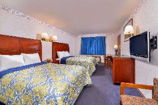 Фото отеля Americas Best Value Inn Decatur, IN
