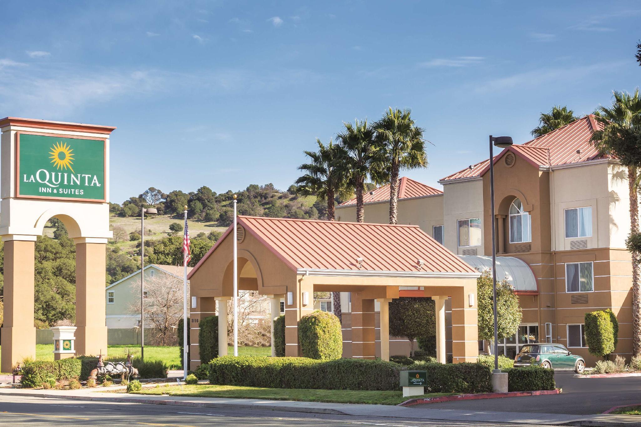 La Quinta Inn And Suites By Wyndham Fairfield   Napa Valley