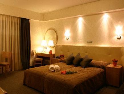 Alexandros Boutique Hotel