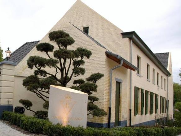 Aspria Royal La Rasante Hotel And Spa