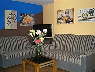 Apartamentos Augusta Centro