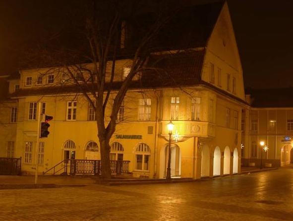 Aparthotel Stora Antis