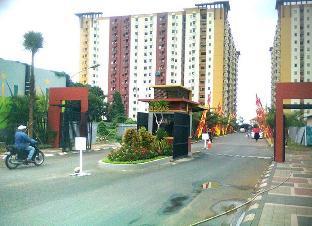 2BR Casablanca East Residences  Jakarta