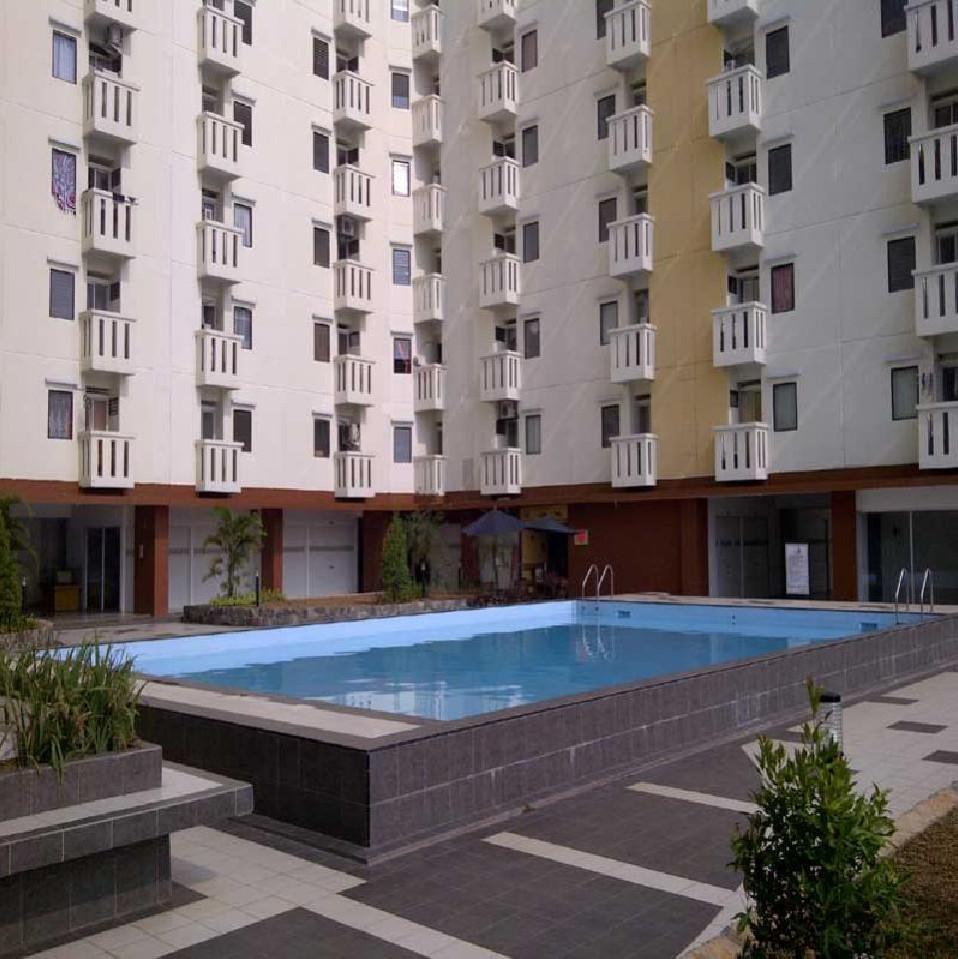 2BR Cibubur Village   DW Deluxe 3
