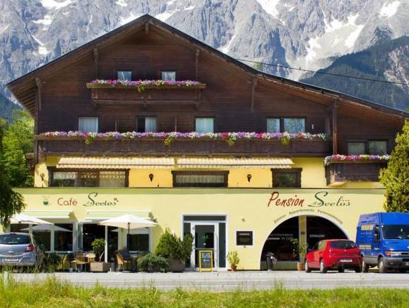 Seelos   Alpine Easy Stay