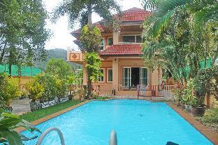 %name 3 bedrooms villa close to the beach ภูเก็ต