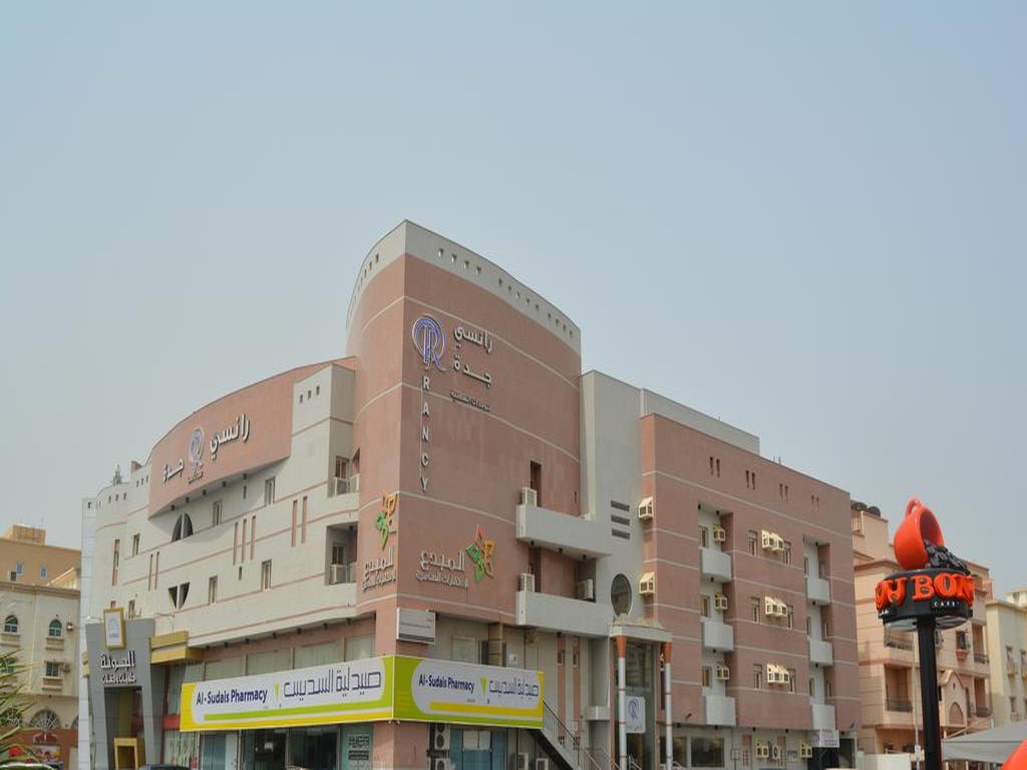 Rancy Jeddah