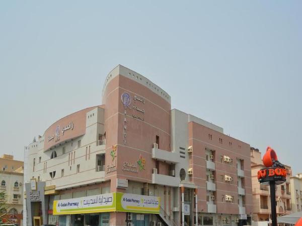 Rancy Jeddah Jeddah