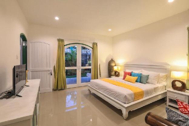 Singgah 6 1Bedroom by Gita Ayu Villa