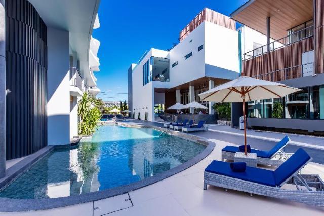 วินทรี ซิตี้ รีสอร์ต เชียงใหม่ – Wintree City Resort Chiang Mai
