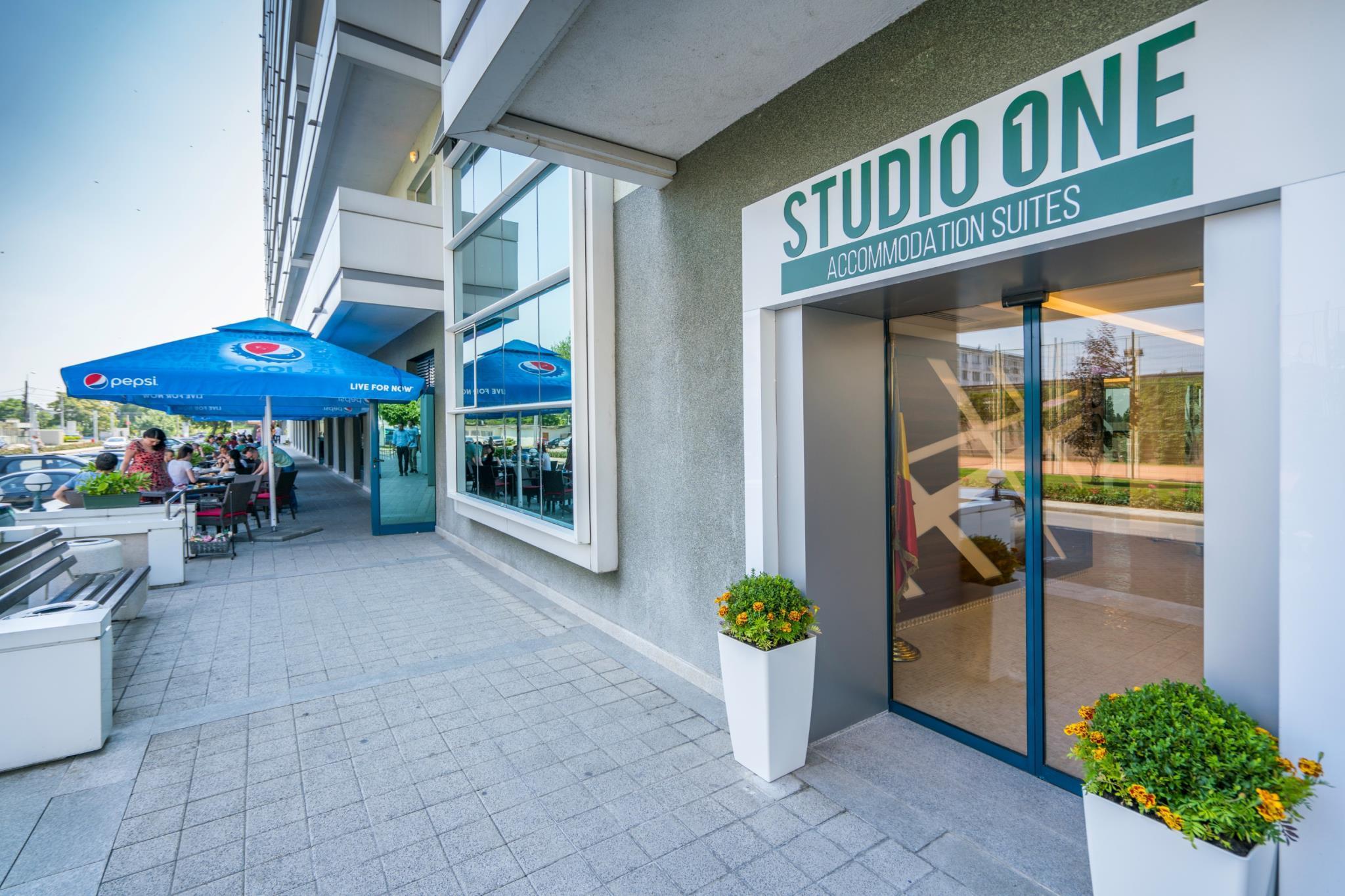 Studio One Accommodation Suites