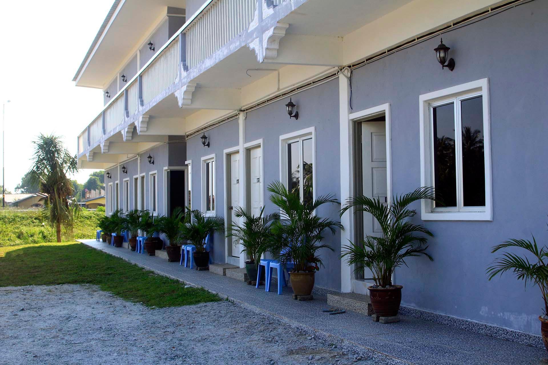 Cenang Langkawi House