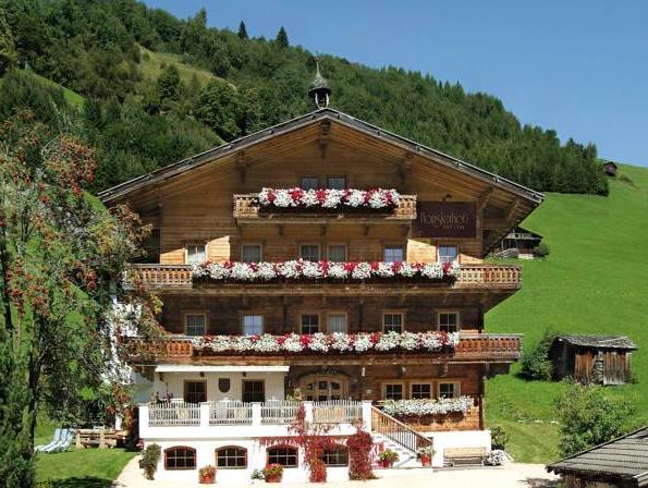 Hotel Garni Hanslerhof