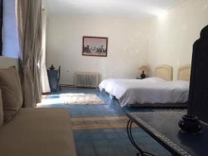 Hotel Oliveraie Jnane Zitoune