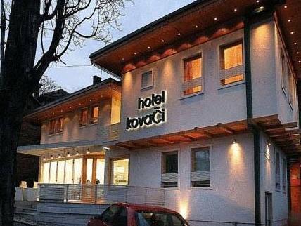 Hotel Kovaci