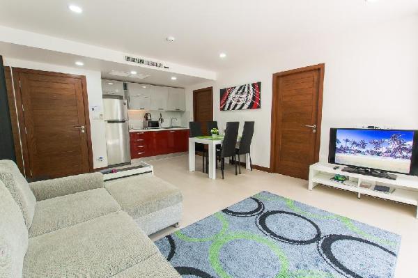 1 bedroom Karon Butterfly apartment, #E212 Phuket