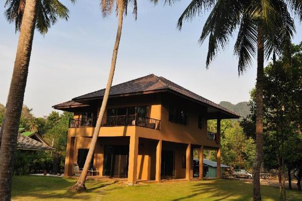 Khao Tong Villa at Melina