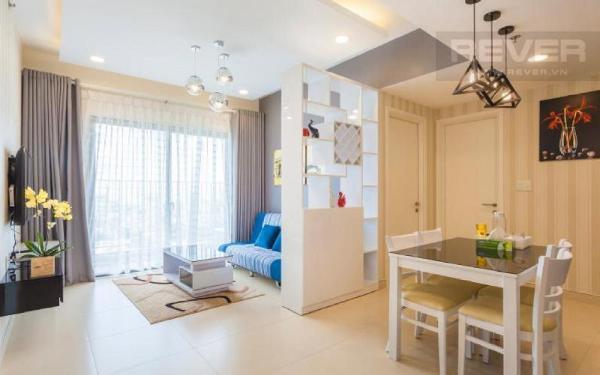Masteri Thao Dien Apartments 02 - HCM Ho Chi Minh City