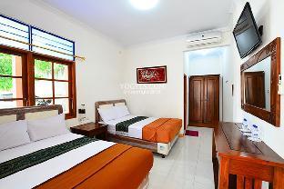 Cozy Room in Midtown Yogyakarta Yogyakarta