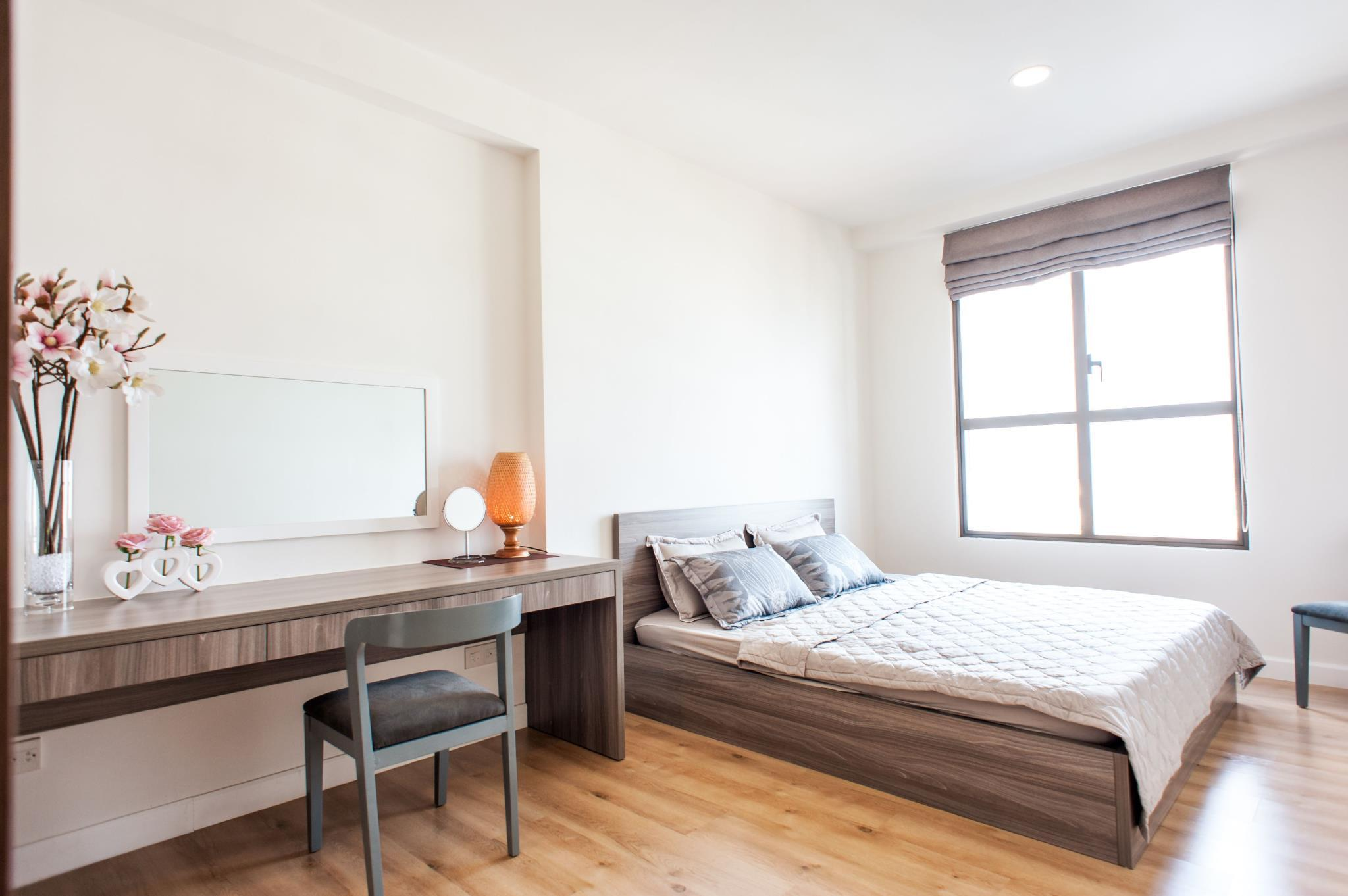 Taga Home ICON56 Standard 2 Bedroom Apartment 1