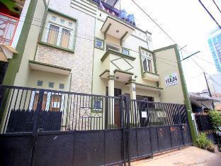 Verde Residence Double Room 1 Jakarta