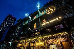 BED TO BANGKOK BED TO BANGKOK