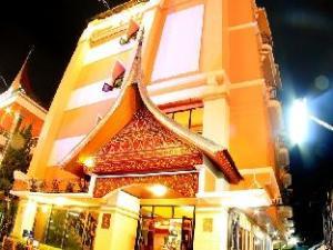 關於魅力飯店 (Kharisma Hotel)