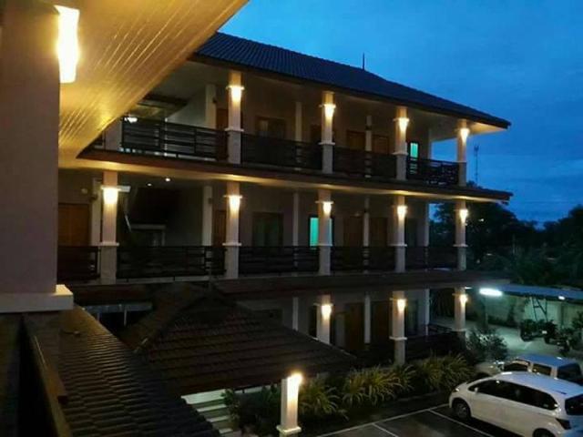 โรงแรมเอ็มแกรนด์ – Mgrand hotel