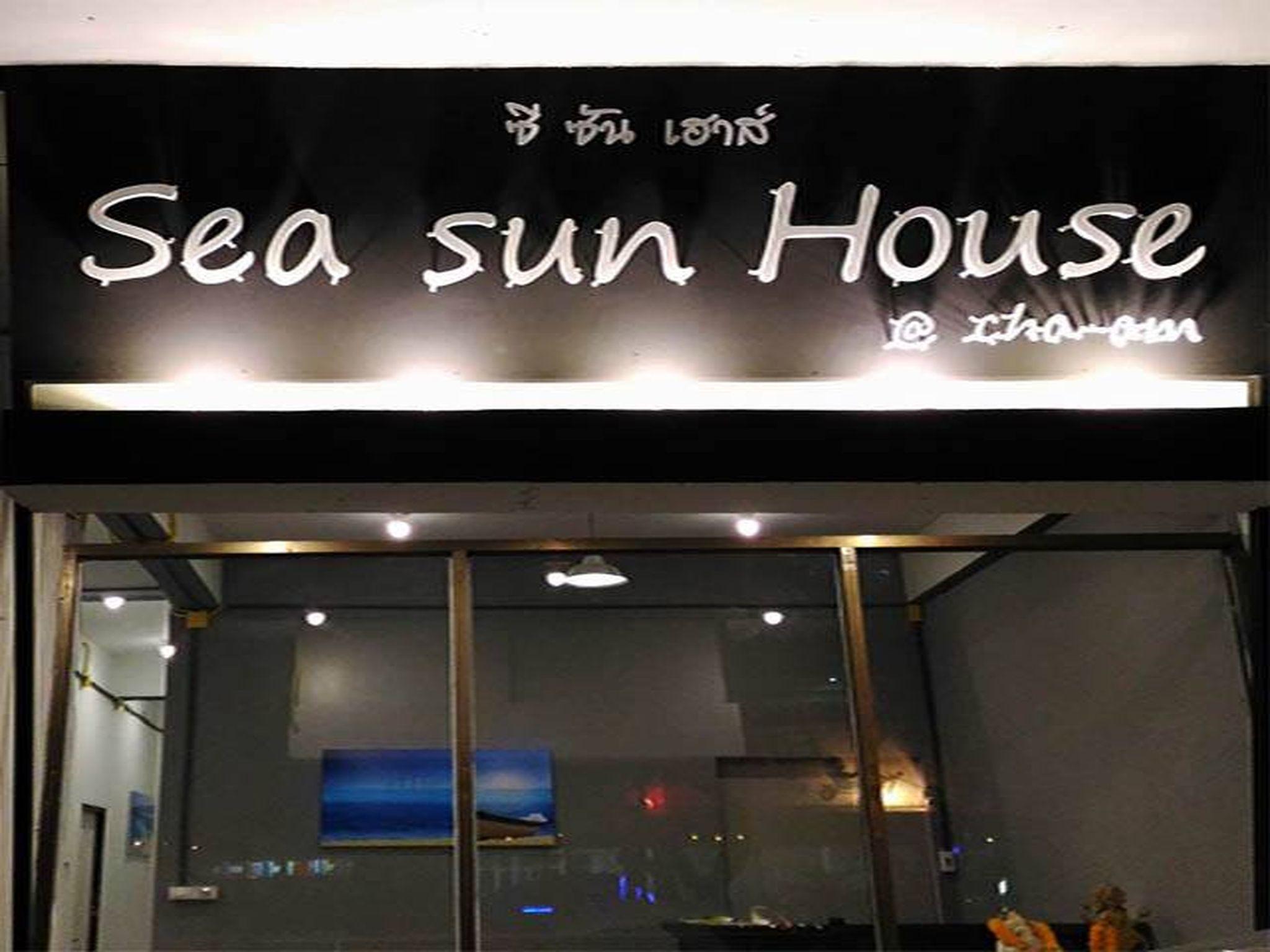 SeaSunHouse@cha Am