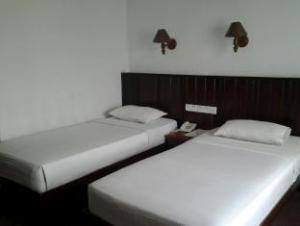 關於格蘭馬林多飯店 (Gran Malindo Hotel)