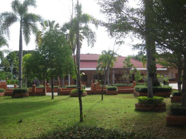 Ploy Resort Muang Buriram Buriram