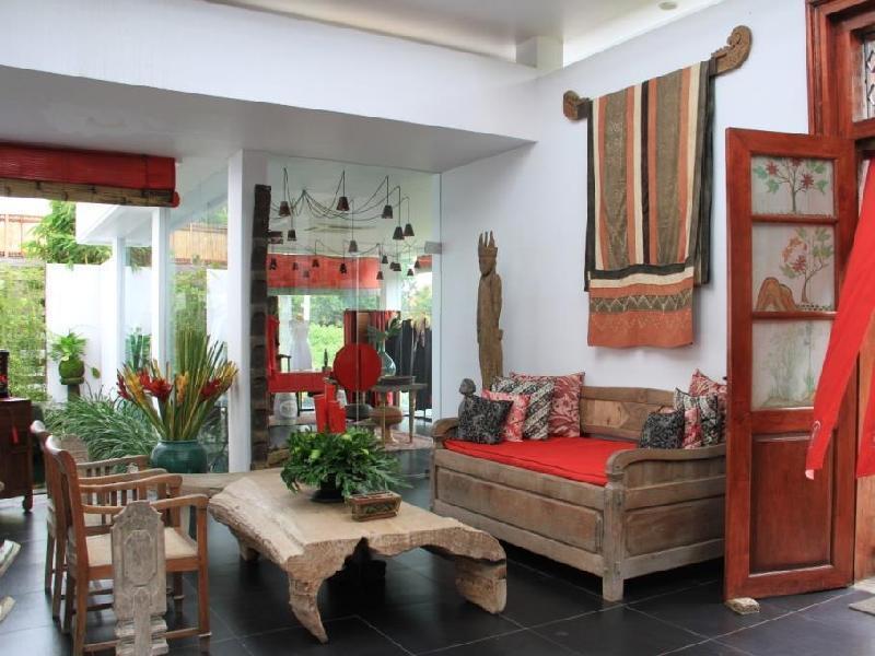 Kamar kamar rumah tamu boutique hotel the bali bible for Boutique hotel bali