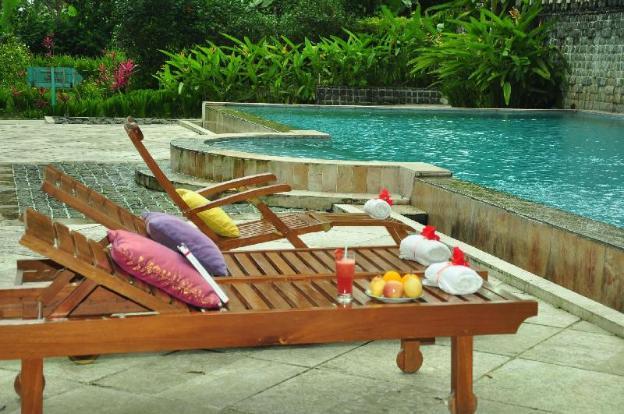 Secret Villa Payangan