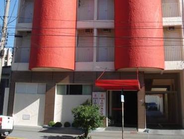 Hotel Iguacu