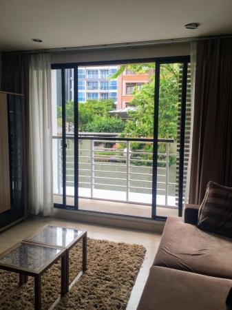 Modern spacious well located 2 bedroom apartment 2 Pattaya