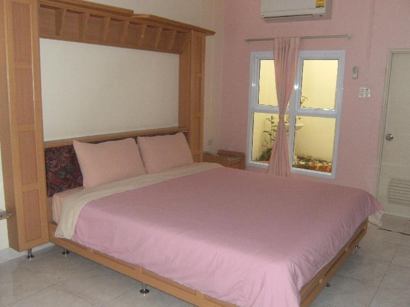 Ploy Resort - Nangrong